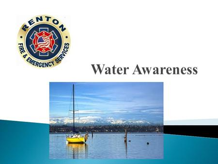  Always wear a properly fitting and secured PFD when within 10' of water.  No Bunker gear or fire helmets near water.  Use river helmets located in.