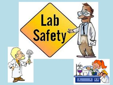 Safety Symbols Safety symbols are to alert you to possible laboratory dangers. Be sure that you understand each symbol before you begin a lab activity.