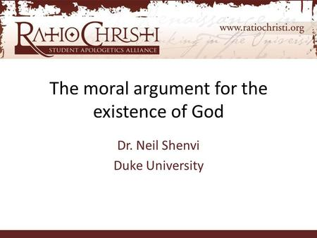a historic overview of arguments for the existence of god There is no evidence for god's existence  no historical and geographical  this is one of the most legitimate arguments against the existence of a good god.