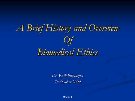 The Cambridge World History of Medical Ethics