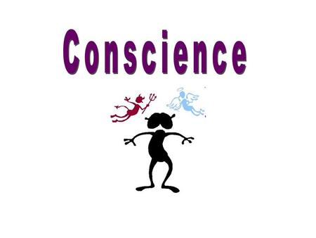 One's best judgment as to what in the circumstances is the morally right thing to do. Conscience is: