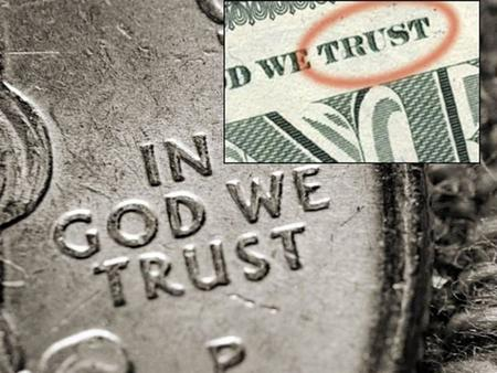 Biblical Stewardship: 1. Who's in Charge? What is the tithe? A definite proportion.