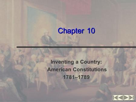American Colonies Essay