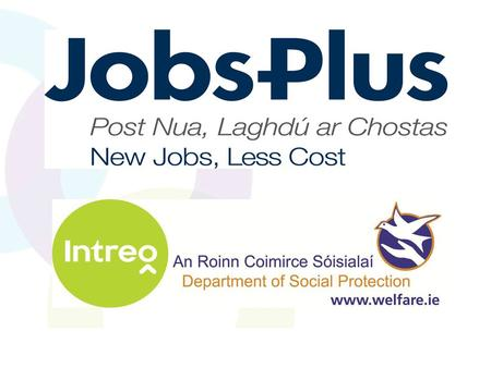 Rationale- Why change? Two separate but related employment incentives available to employers – Employer Job PRSI scheme – The Revenue Job Assist Scheme.