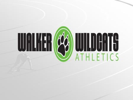 Walker Wildcats Athletics SPORTS OFFERED Girls' Basketball-Fall Boys' Soccer-Fall Boys' Basketball-Late Fall/Early Winter Cheerleading-Late Fall/Early.