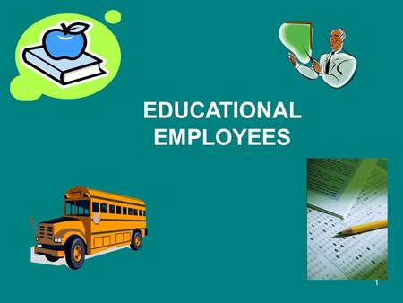EDUCATIONAL EMPLOYEES 1. 2 Filing for UI Benefits Preferred method is online at www.njuifile.net www.njuifile.net By telephone through a Reemployment.
