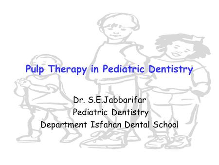 Dentistry college term definition