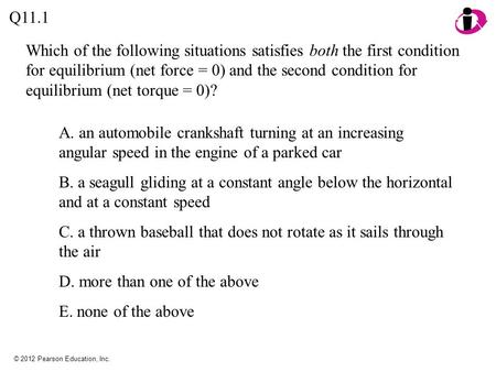C. a thrown baseball that does not rotate as it sails through the air