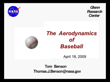 aerodynamics of a baseball Fundamentals of aerodynamics 5th edition solution manual  baseball the fundamentals of the game and how to keep it simple for easy.
