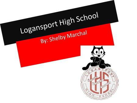 Logansport High School