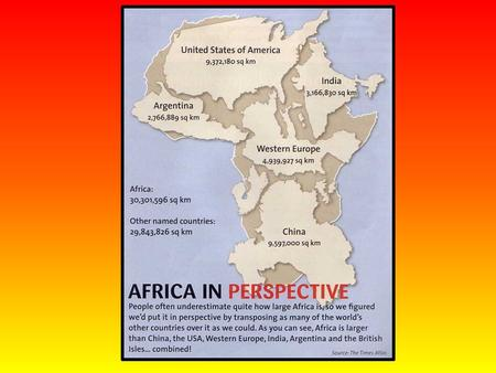 What factors led to the new imperialism? How did European powers claim territory in Africa? How did Africans resist European imperialism? In the late.