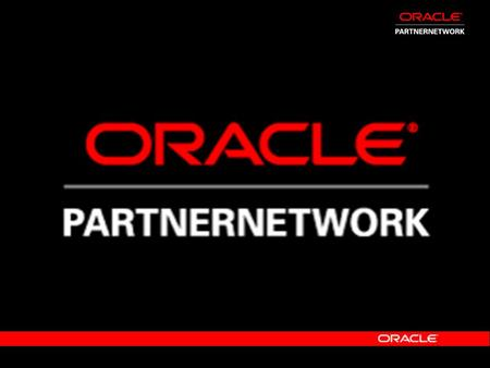 Oracle Corporation Ellen Minter Mauro Pastormerlo Vice President