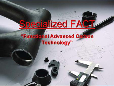 """Functional Advanced Carbon Technology"""