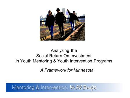 A Framework for Minnesota