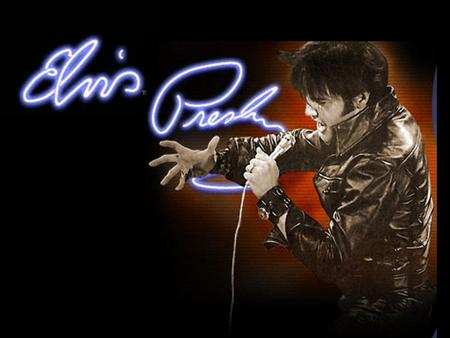 Elvis has become an integral part of modern society throughout the entire world. He is the biggest selling recording artist ever! In 1992, Elvis had sold.