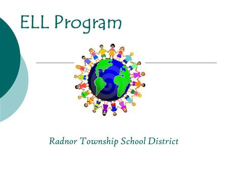 ELL Program Radnor Township School District. The Koi Fish Story A favorite fish among many hobbyists is the Japanese carp, commonly known as the koi.