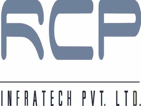 Company Profile RCP Infratech Pvt. Ltd was founded in the year 1988 to develop high quality real estate projects with enduring value. We were the first.