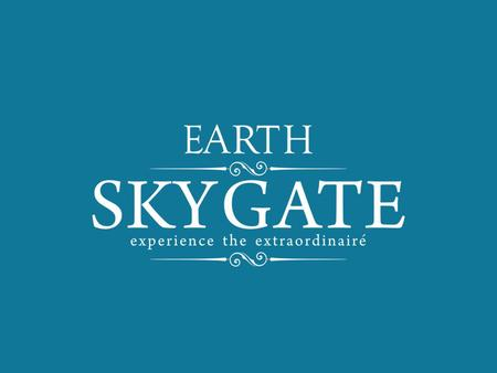  Earth SKY GATE is pure, intimate and touches the grandest frontiers of life's creativity.  It is phenomenal, marvelous… and, full of fantasy!  It.