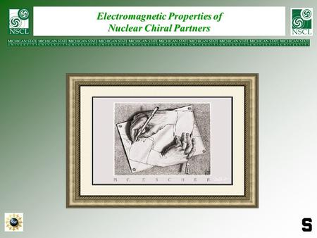 Electromagnetic Properties of