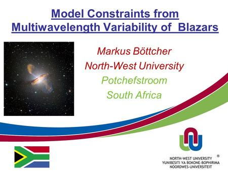 Model Constraints from Multiwavelength Variability of Blazars