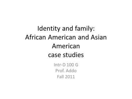the harmful myth of asian superiority thesis In the harmful myth of asian superiority, ronald takaki, a professor of ethnic studies at the university of california at berkeley, discusses the.