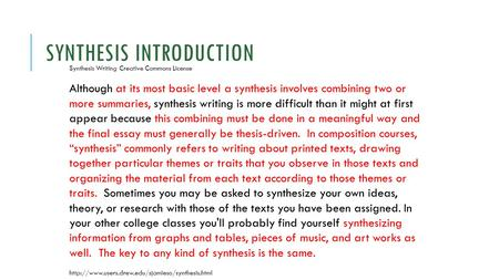 Essay On Business Communication  How To Write An Essay For High School Students also Genetically Modified Food Essay Thesis How To Start A Synthesis Essay Introductiona Thesis  Essay Writing Format For High School Students