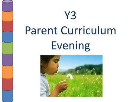 Y3 Parent Curriculum Evening. PE / Forest School Kit Black shorts White T-Shirt Jogging Bottoms Jumper Trainers Wellington Boots What your child needs.