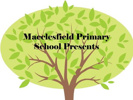 Macclesfield Primary School Presents. Our Nature Walk & Frog Bog! By the Environmental Squad!