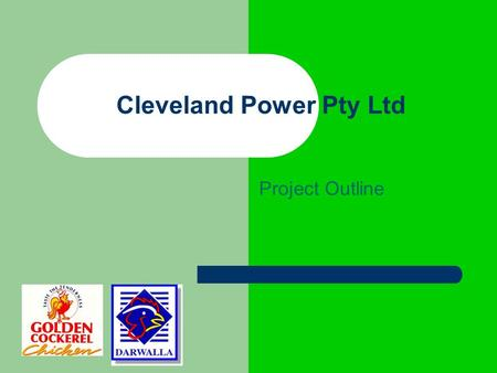 Cleveland Power Pty Ltd