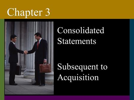 ch 04 consolidation of wholly owned Ch04 csr ch05 sponsorship ch06 exhibitions  to acquire all the shares of hussmann parent such that hussmann parent will become a wholly-owned subsidary of.