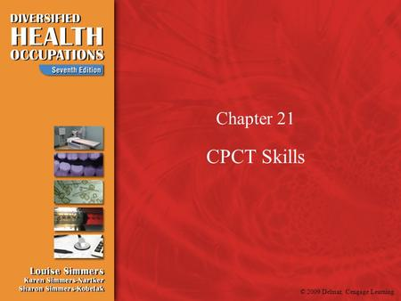Chapter 21 CPCT Skills.
