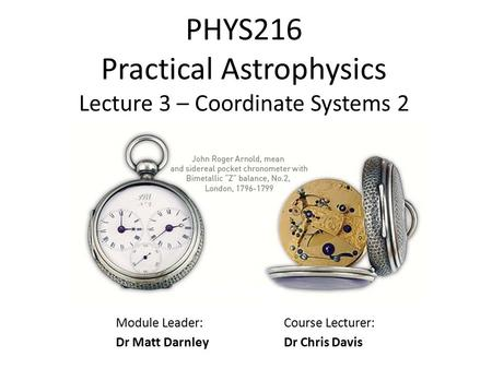 lecture notes and essays in astrophysics iii Home students  current undergraduates  part ii astrophysics  lecture courses  stellar dynamics and  part iii astrophysics  the lecture notes and the.