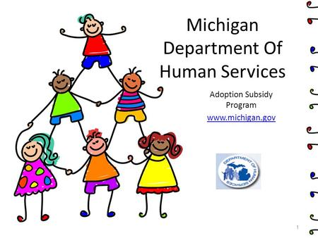 Michigan Department Of Human Services