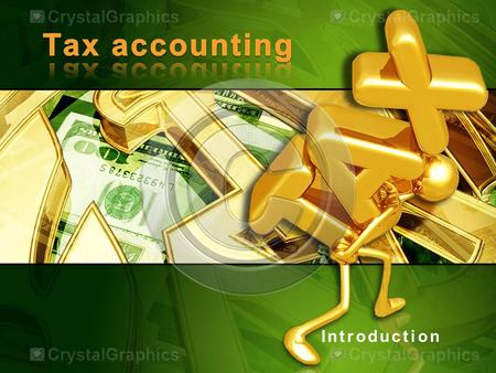 Introduction. contents: Definition Purposes of Taxation Major types of tax Development of the Egyptian income tax Law 91/2005.