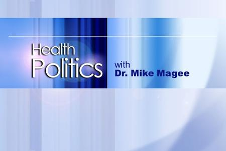 With Dr. Mike Magee. Will I Be More Disabled Than My Parents?