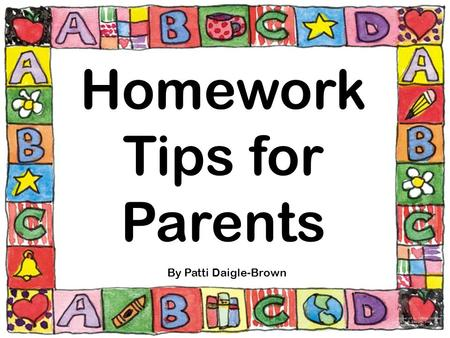 How to help with homework effective strategies for parents