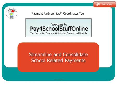 Payment Partnerships TM Coordinator Tour Rev: 16Mar12.