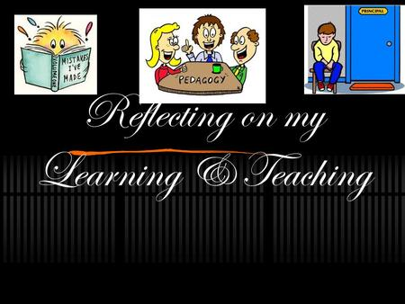 Reflecting on my Learning & Teaching. Who am I?- TEACHER B. A. – English Literature – Albania B. ED.- Secondary ESL – Albania 1994- Fullbright Scholar.