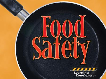 Why is Food Safety Important?