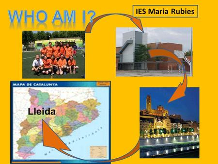 IES Maria Rubies Lleida Physical condition Basketball Badminton Dancing swimming Gymnastics Mountain biking Athletics Hockey Acrobatics Crazy games.
