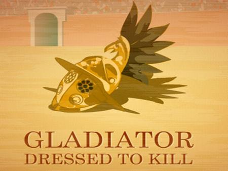 Gladiators held the status of slaves, but were lauded like modern sports superstars. Their arena winnings could make them fabulously wealthy and attract.
