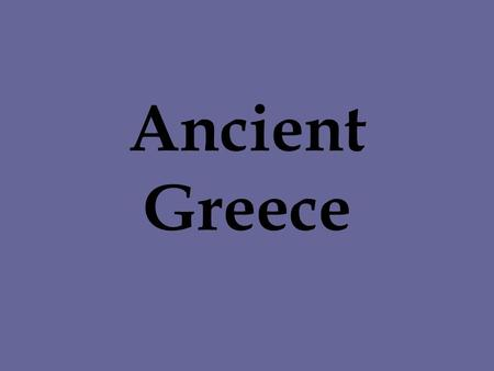 Ancient Greece. Map Consumer Goods Coins Alphabet.