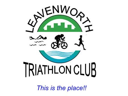 This is the place!!. 1.Newcomers? 2.Looking for volunteers to help with - First City Kid's TRYathlon (Sat 26 Apr) - Queen's Romp (Sun 27 Apr) (x12; 0715-1000)