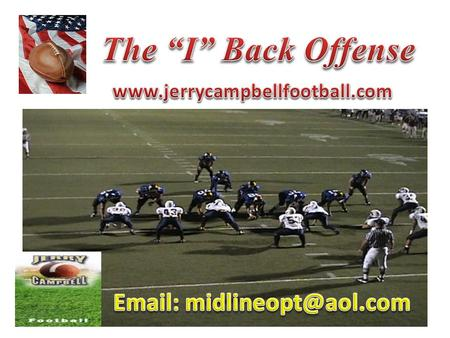 Fullback Fullback does not need to be a Dominate blocker, make him a treat as a runner.