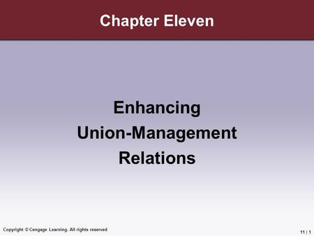 What Challenges Do Unions Pose for Human Resource Management?