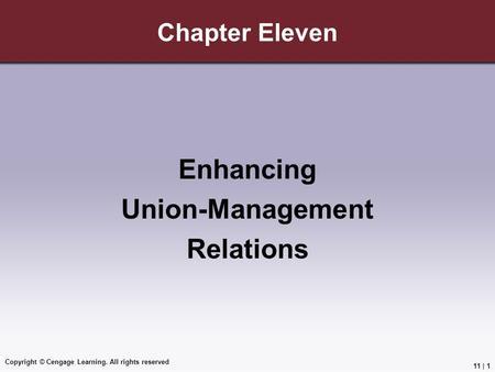 Sample Persuasive Essay on Unions