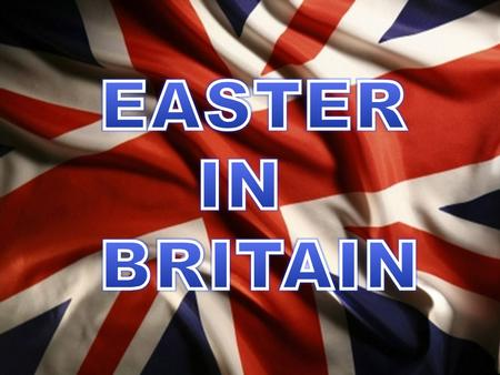 Easter is one of the major Christian festivals of the year in the UK. It is observed on the first Sunday after the first full spring moon. This means.