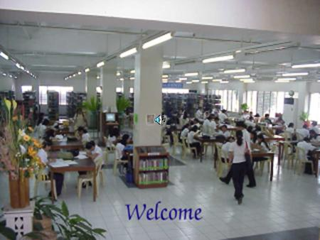 The libraries of Xavier University are housed in two fully-airconditioned buildings: the three-storey Main Library and the five-storey Library Annex.