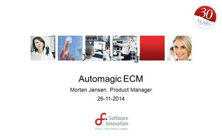360 Process Engine Automagic ECM