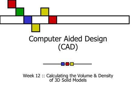 Computer aided exam essay